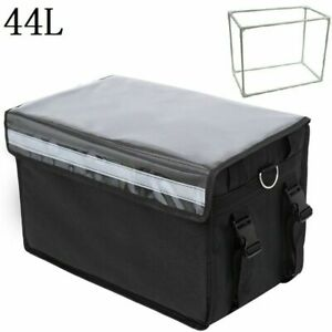 Large Cooler Bag 44l Picnic Ice Pack Insulated Thermal Fresh Food Container