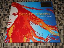 Alanis Morissette Under Rug Swept colored vinyl  Import MOV