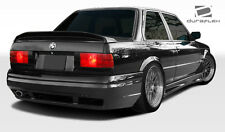84-91 BMW 3 Series E30 2DR 4DR Duraflex GT-S Rear Bumper 1pc Body Kit 106847