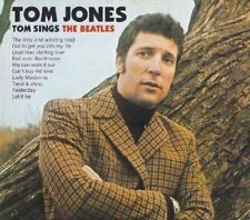 Tom Sings The Beatles ... Tom Jones by Unknown (0100-01-01? [Audio CD]
