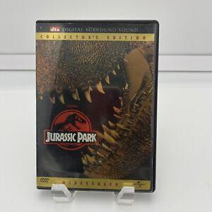 Jurassic Park [Widescreen Collector's Edition]