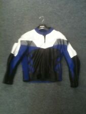 Markenlose Motorrad-Jacken aus Leder