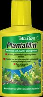 Tetra Plantamin 250ML - aquarium live plant fertiliser liquid food with Iron