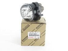 Genuine OEM Toyota Lexus 81220-48051 Driver Left Fog Light Lamp Assembly