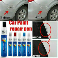 Waterproof Auto Car Coat Paint Pen Touch Up Scratch Clear Repair Remover Tools