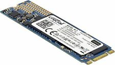 Crucial MX300 1TB M.2 (2280) Internal Solid State Drive - CT1050MX300SSD4