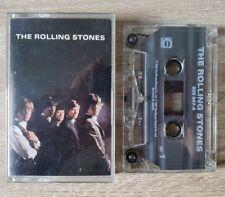 The Rolling Stones: No 1 ~ Cassette Tape Album ~ London 820047-4 ~ VG