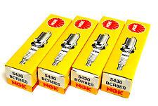 NGK BCR8ES - Spark Plugs Stock No. 5430 - Nissan Skyline GTR GTST set of  6