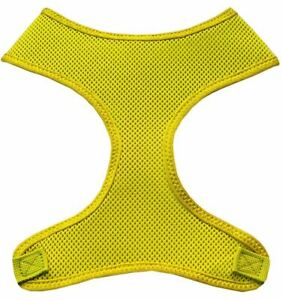Soft Mesh Harnesses