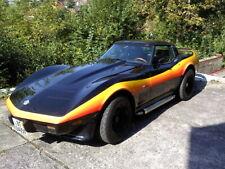 Corvette C3 25th anniversary, Indianapolis 500 pace car replica
