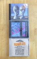 Various Artists CDs- Lot Of 3- NIN, Pink Floyd, Bare Naked Ladies
