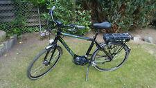 PROPHETE Herren E-Bike Alu-Trekking 28 Zoll mit e-novation Mittelmotor