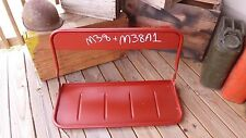 Jeep Willys M38 M38A1 Military rear seat frame