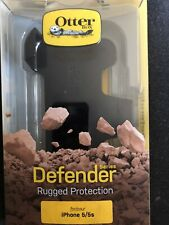 NEW iPHONE 5/5s Defender Protection
