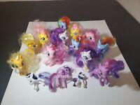 MY LITTLE PONY  Pony Lot of 15 Modern Era