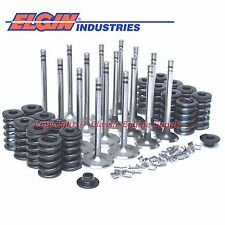 "New Z28 Springs, 1.84"" Intake & 1.5"" Exhaust Valve Set Chevy sb 305"