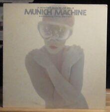 Munich Machine Introducing Chris Bennett - 1978 - A Whiter Shade of Pale Promo