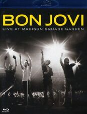 Bon Jovi - Bon Jovi: Live at Madison Square Garden [New Blu-ray]