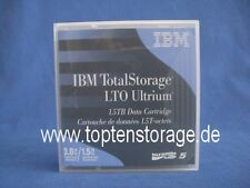 IBM 46x1290 lto-5 ultrium 5 cartucho de datos-data Cartridge 1,5tb/3,0tb New