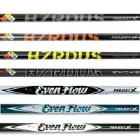 NEW Project X Fairway Shaft Only - Choose your Model, Flex, Length & Adapter