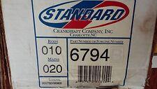 Reman Engine Crankshaft Kit Standard Crankshaft 6794 .010 Rods .020 Mains