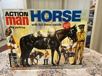 Action Man 40th Anniversary - Soldier/Royal Horse Guard Boxed Set - MIB