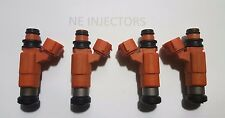 Yamaha F115 Murcury CDH210 Fuel Injectors Flow Tested Cleaned 4 68V-8A360-00-00