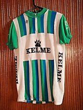 Vintage Kelme Eddy Merckx Cycling Jersey Shirt