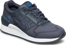 Asics Gel Respector H6Z3N 5050 India Ink Bleu Baskets Chaussures De Sport UK 4 EU 37.5