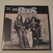 THE RODS -  2015 2LP LTD. EDITION COLOR VINYL SEALED