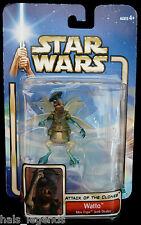Star Wars Attack of the Clones WATTO Mos Espa Junk Dealer Rare! New!