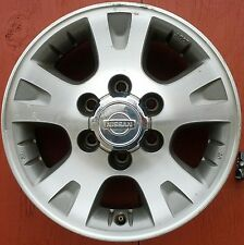NISSAN PATHFINDER 16 INCH O.E WHEEL #62370 1-800-585-MAGS