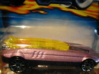 2003 FIRST EDITIONS N° 026 WHIP CREAMER II 1/64 HOT WHEELS IMPORT US