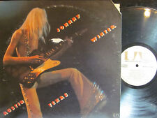 Johnny Winter - Austin Texas (U.A. 139)