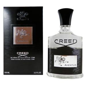 Creed Aventus Eau de Parfum (100ml) - Brand New, Boxed & Sealed - Authentic