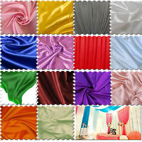 Ice Silk Fabric Backdrop Swag 10m Curtain for Banquet Home Wedding Decor Overlay