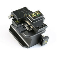Metal Fiber Cleaver Cable Cutter SLK-8A FTTH Fiber Optic Cold ToolboxSuit Cutter