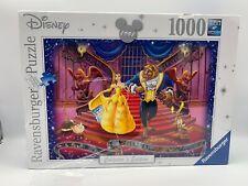 Ravensburger 19746 Disney Collector's Edition Beauty & The Beast 1000 Piece Jigs