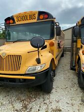 2008 INTERNATIONAL SCHOOL BUS RV CAMPER VT 365 DIESEL RUNNER MULTIPLE AVAILABLE
