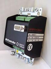 Gel 8080S11 Minicontroller Lenord+Bauer