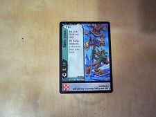 Sabertooth Warhammer 40000/40k/40,000 CCG Orc Banna Wava Rare card