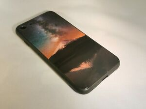 Glass Sky Phone case cover for Apple iPhone