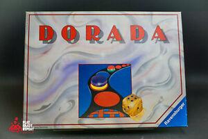 Ravensburger Dorada 1988 Vintage Board game FAST AND FREE UK POSTAGE