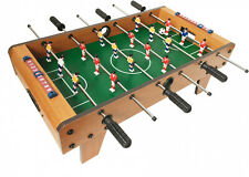Foosball Game 27 Inch Table Top with Legs Professional Soccer Competition Indoor