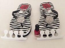 Style & Co Pedicure Flip Flop New Size L 9-10