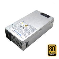 FSP Group Mini ITX Flex Micro ATX 80 Plus Gold 400W Power Supply(FSP400-60FGGBA)