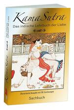 KamaSutra - Indische Lehrbuch Sexualität - Carl Stephenson - Erotik Sex Sachbuch
