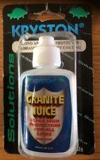 "Kryston ""Granite Juice"" Abrasion Coating Solution Blister Pack"