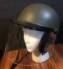 Riot helmet model C-3