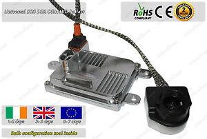 Universal HID Replacement Ballast 12V 35W Bi Xenon D2S Bulb Control Unit